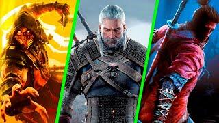 Top 30 Mejores juegos de Xbox One | De todos los tiempos