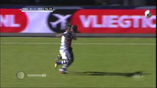 Terugblik De Graafschap - Feyenoord 2011-2012