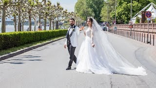 Andi & Valentina #Part 2 #Wedding #Wiesbaden #Shamsani Pro.®2019