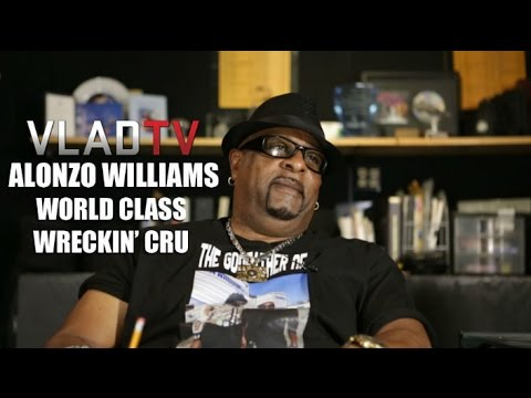Lonzo Williams Comments On Dr. Dre Gay Rumors