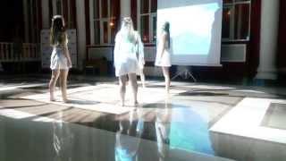 Презентация фестиваля ИЗМ - Пенза(Организаторы мероприятий, берите в аренду оборудование в компании