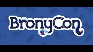 Bronycon 2018 Announcement!