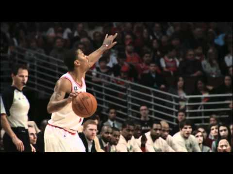 Derrick Rose Mix - It's My Time