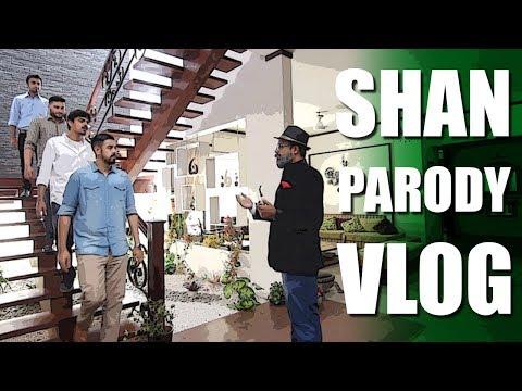 Shan Parody Vlog   Behind The Scenes   Bekaar Films