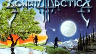 Sonata Arctica Silence (Full Album)
