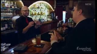 Mike Pisciotta Best Bars in America Mag Castle