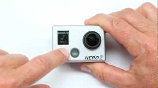 Компанія GoPro HERO2 слід: є Wi-Fi Інтернет файл bacpac + бездротовий дистанційний підручник (МІК Україна)