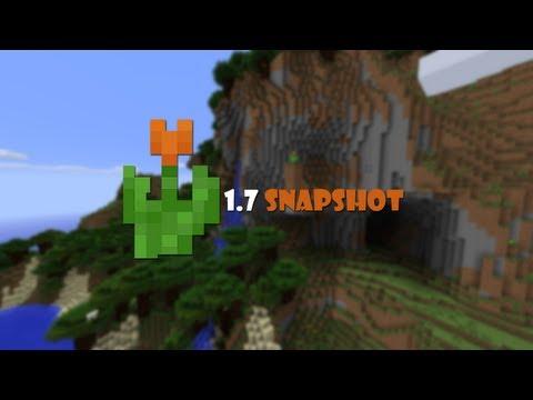 Minecraft 1.7 - Podzol