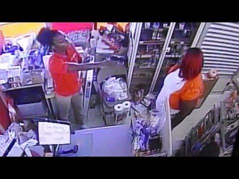 Police: Family Dollar Assistant Manager Pulls Handgun On Customer Over Return, Threats