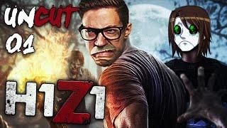 Zwei stahlharte Profis | H1Z1: King of the Kill (UNCUT)