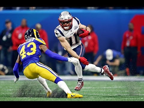 Super Bowl LIII Highlights | Patriots vs. Rams | NFL