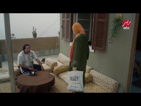 شعبان يسرق فلوس علاج إبنته من زوجته إحسان.. بماذا تنصحها ؟