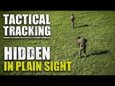 Pro's Guide to Tactical Tracking | Hidden In Plain Sight | Episode 4