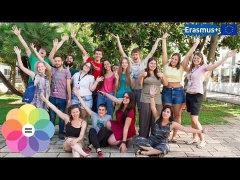 Projekto FEJ - Florigu Egalecon Inter Junuloj