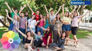 Projekto FEJ – Florigu Egalecon Inter Junuloj