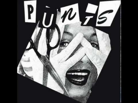 Punts - Shelly's Boyfriend [1981]
