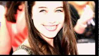 Anna Popplewell -She's So High Thumbnail