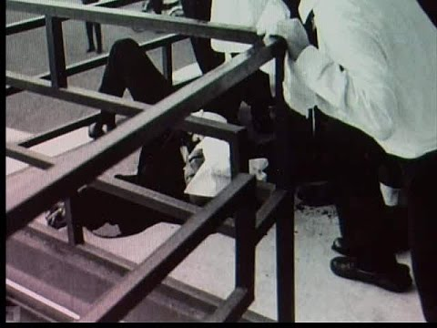 Martin Luther King Jr. Assassination recalled by Taxi Driver witness