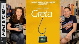 Greta | Movie Review | MovieBitches Ep 213