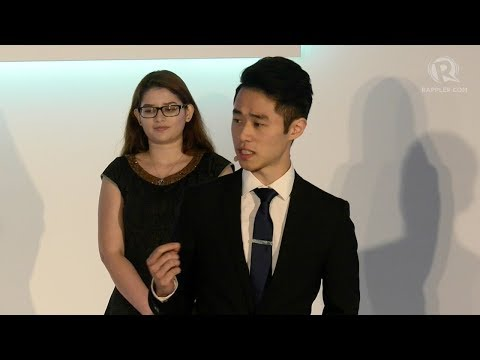 Shell PPT 2018: Team Singapore - Yale-NUS College