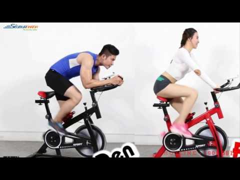 Xe đạp Tập Thể Dục  Giá Rẻ Tại Sieumuanhanh.com