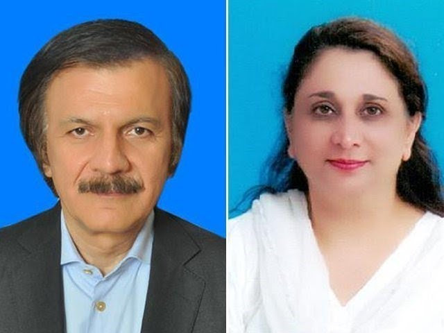 CapitalTV: Supreme Court disqualifies two PML-N senators in dual nationality case