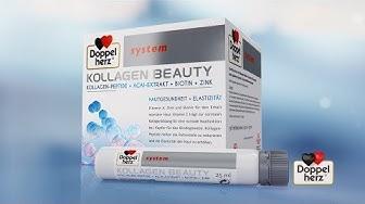 Допелхерц систем Колаген Beauty
