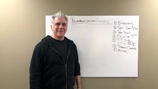 Beato Basics of Reharmonization