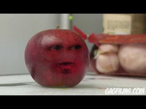 Allahu Akbar Annoying Orange Funny Parody