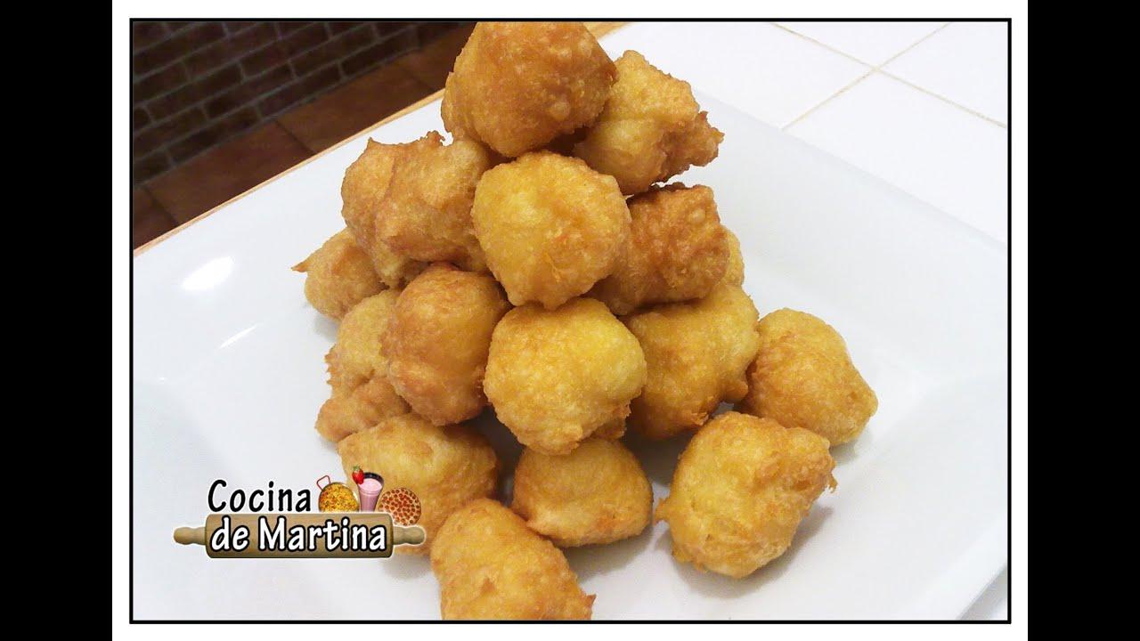 Bu uelos de bacalao recetas de semana santa cocina de for Cocina de martina