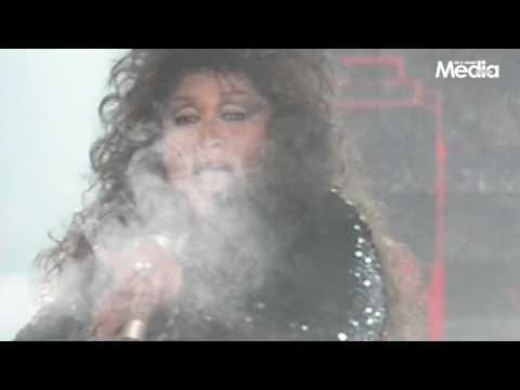 Mus, Saleem & Sahara Penutup Anugerah Melodi 2016