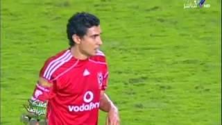 صدى الرياضة - مفاجأة.. حسام البدري يُطالب برحيل «عماد متعب» عن الأهلي