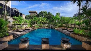 Top10 Recommended Hotels in Jakarta, Indonesia