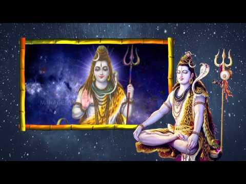 Rudram Namakam Chamakam - Sanskrit Devotional Songs - Famous Devotional Songs