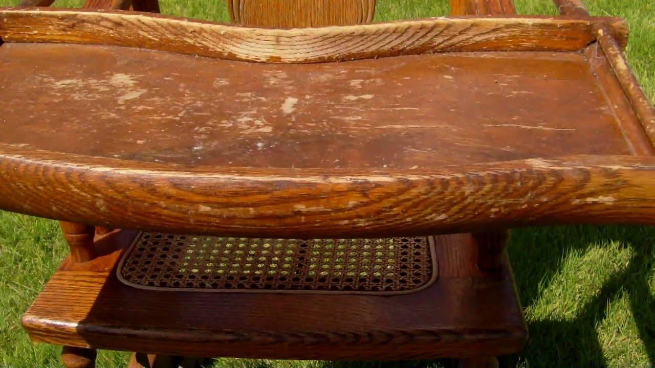 antiquectorian oak highairildckingair