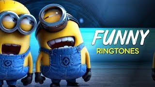 Top 5 Best Funny Ringtones 2019 | Download Now