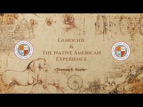 Native American Genocide Presentation