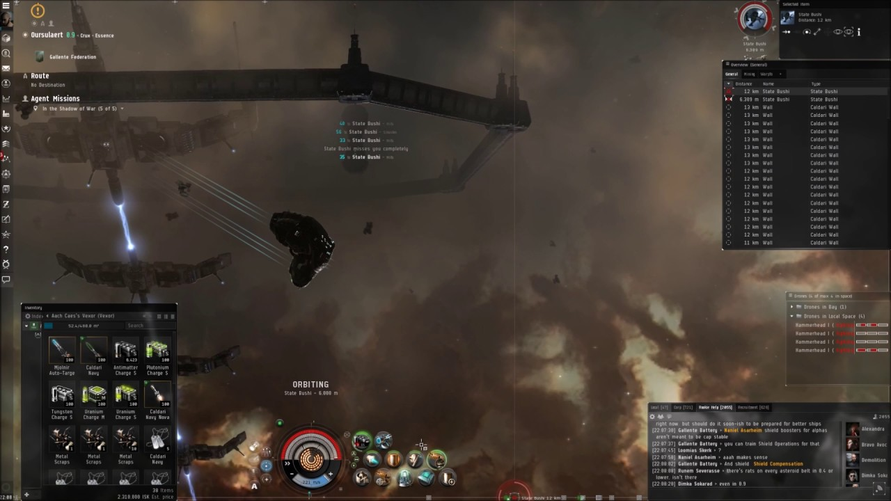 eve online gameplay 2017 - photo #40