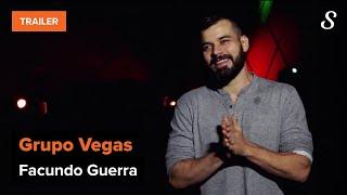 Facundo Guerra, fundador do Grupo Vegas | Trailer Oficial | meuSucesso.com