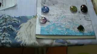 видео Станок для вышивания настольный №2 (НС-2)