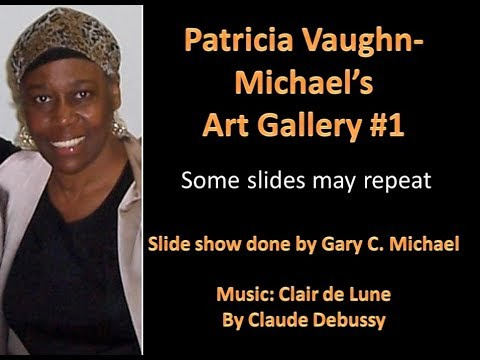 Patricia VaughnMichaels Art Gallery
