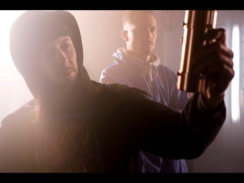 Alf Pastix - The Garage Band (Music Video)