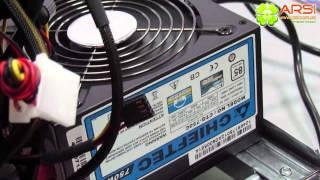 ОБЗОР | ASIC Antminer S7 4.73 GHs как настроить майнинг биткоин