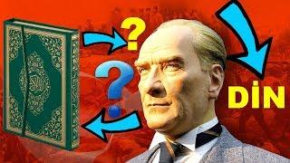 ATATÜRK ve DİN  - Mustafa Kemal Gerçeği !!!