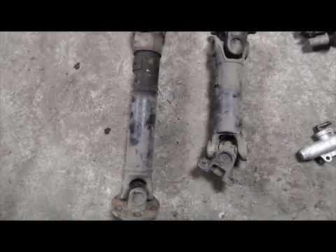 Замена малой крестовины на шрус cf moto x8.