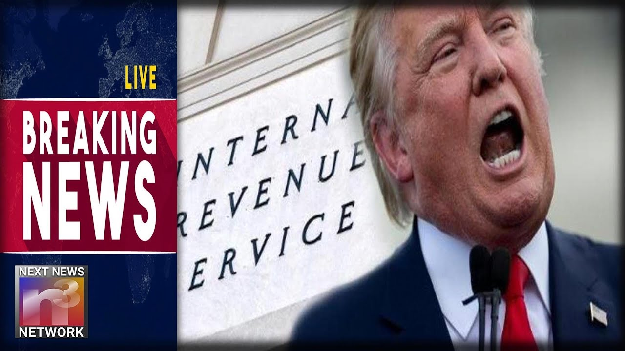 breaking-even-with-gov-t-shutdown-trump-forces-irs-to-do-the-one-thing-they-hate