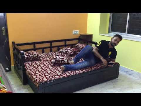 Sofa Cum Bed With Storage | Sofa Cum Bed Design Kolkata 2017