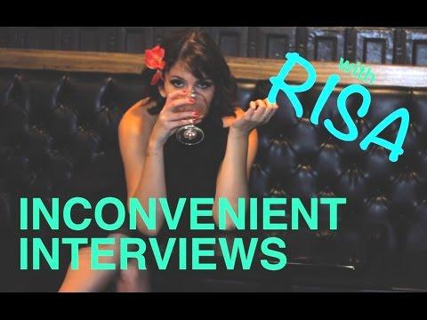 Inconvenient Interviews w/Risa: Brian Newman's Jazzy Rehearsal | HelloGiggles