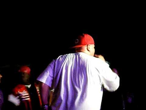 FAT JOE & KILL ALL RATS LIVE TRIBUTE TO BIG PUN AT BB KINGS 04/12/09