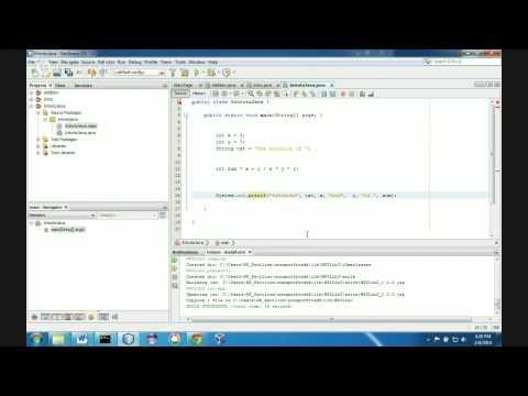 CUNY FIRST Robotics Java Online Course 2
